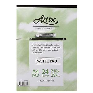 Arttec Pastel Pad 160gsm