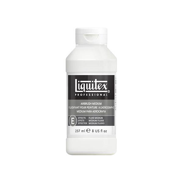Liquitex Airbrush Medium