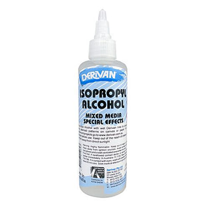 Derivan Isopropyl alcohol 135ml