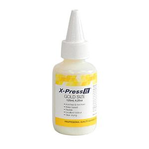 x-press-it gold size 125ml