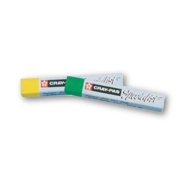 Cray Pas Specialist Oil Pastel Wooden Box - 88 pieces